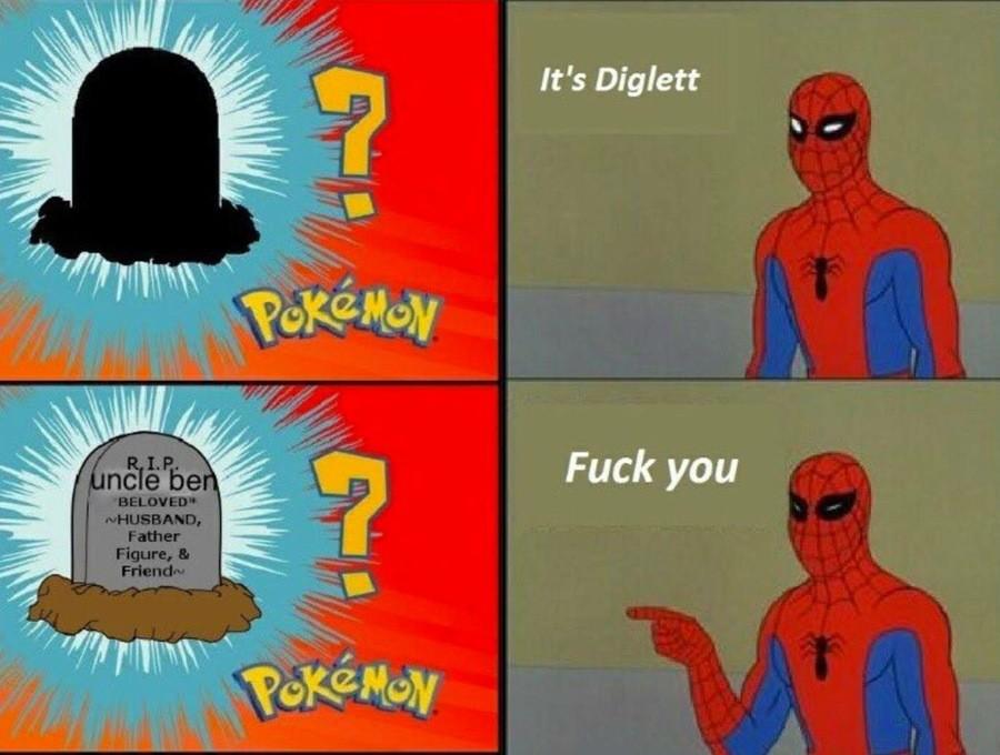 Diglett. . Diglett