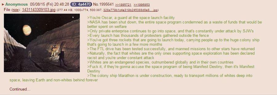 HFY comp 41: the marathon. .. moon man approves. hfy