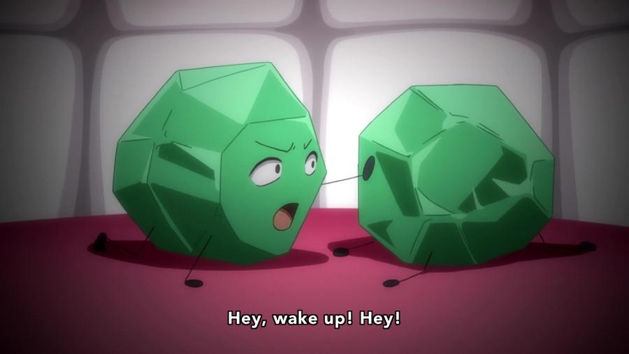Pop Rocks. Dagashi Kashi. dagashi kashi Anime