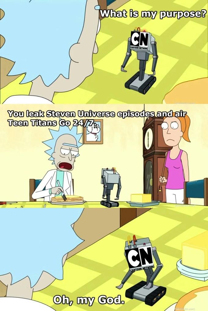 Purpose. . what ?. Cartoon Network Purpose what ? Cartoon Network