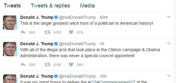 trump is getting fed up with your bullshit. twitter.com/realDonaldTrump/status/86... twitter.com/realDonaldTrump/status/86.... Tweets Tweets at replies Media Do trump is getting fed up with your bullshit twitter com/realDonaldTrump/status/86 Tweets at replies Media Do