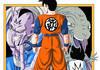 Dragon Ball Multiverse 699-722