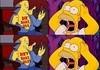 Simpsons Memes: Low Hams