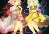 Cute Stuff (Satori Komeiji Edition)