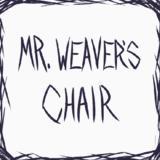 Mini Halls - Mr. Weaver's Chair