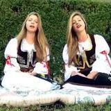 Ivana and Isidora