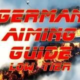 War Thunder - German Aiming Guide