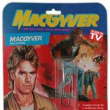MacGyver's Kit