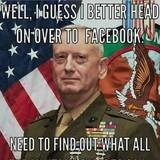 Veteran FB Dump: Covfefe