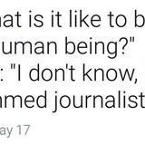 Media Getting BTFO