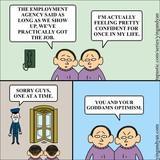 Employment Problems