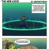 The New Lúcio
