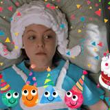 Hallie Meyers-Shyer's 30th Birthday