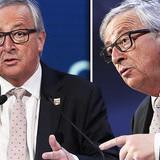 EU boss threatens to break up US