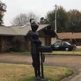 knightbeans mailbox