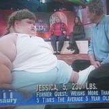 Criminally Obese