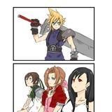 Final Fantasy XY [Shishi Kunou]