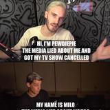 Media lies ruin lives