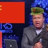 Comrade Jones