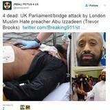 Terrorist Identified