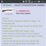 /x/ Alaska Camping