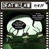 Deathclaw 119-120
