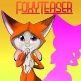 Foxy Teaser (pg 1-5)