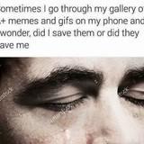 That meme life