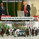 CNN vs Reality