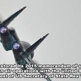 Russia restores Syria flight safety memorandum with US