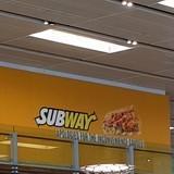 Singaporean Subway