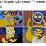 Stolen JoJo memes 2