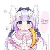 Would You Peel The Banana?