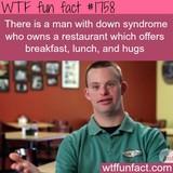 Random Facts #9