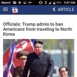 Trump Fucks up again.