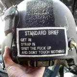 Standard Briefing