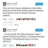 Trump Trolling again.