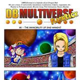 Dragon Ball Multiverse 766-777