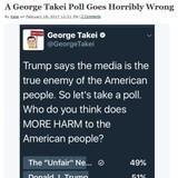 George Takei Gets BTFO