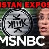 "MSNBC's ""Kekistan: A Rising Internet Threat"""
