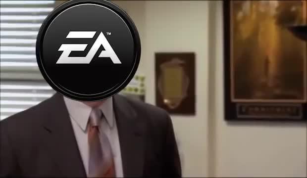 why.  .. EA's FW