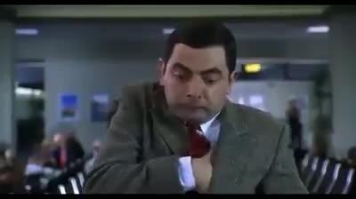 Mr. Bourne. .. Older memes, but used to good effect. Thanks OP