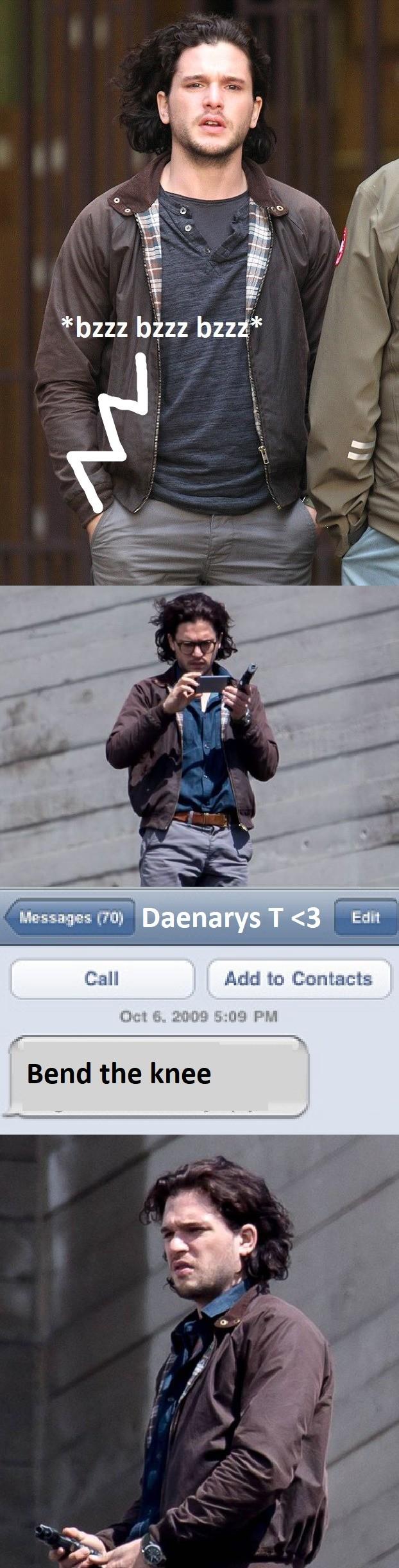 Daenarys T, Mother of this D. . bendy Knee