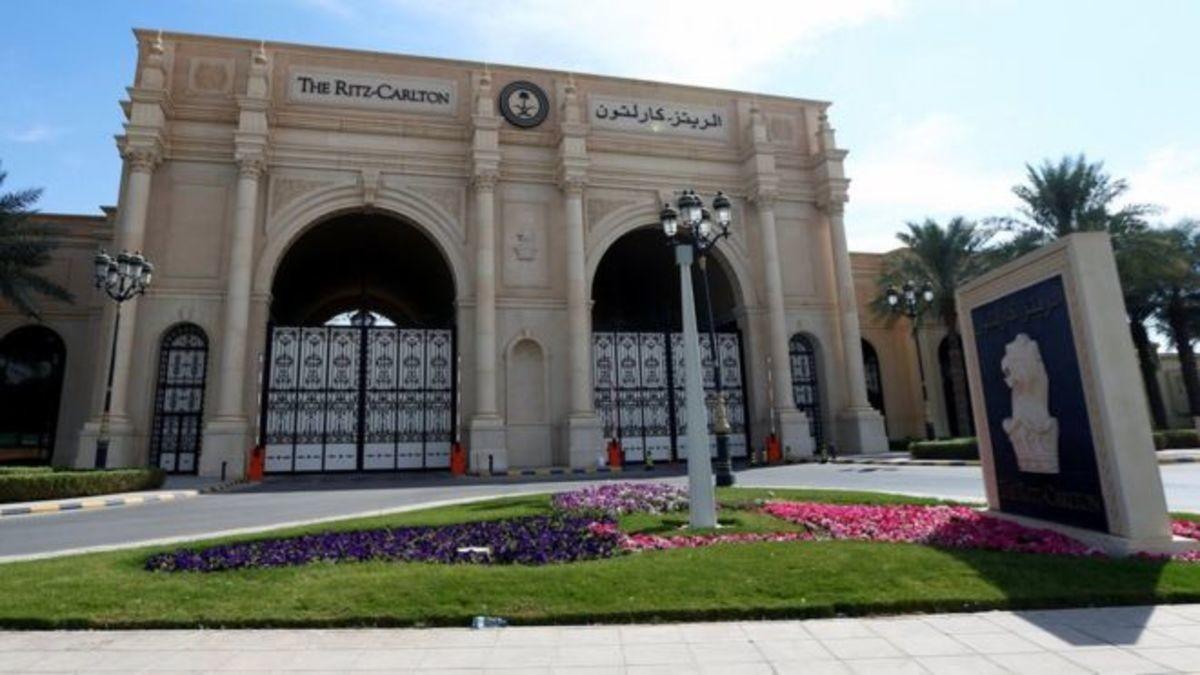 Daily News 09 November 2017. $100 Million found embezzled in Anti-Corruption probe. Attorney General for Saudi Arabia, Sheik Saud al-Mojeb has said that 201 peo FJNN