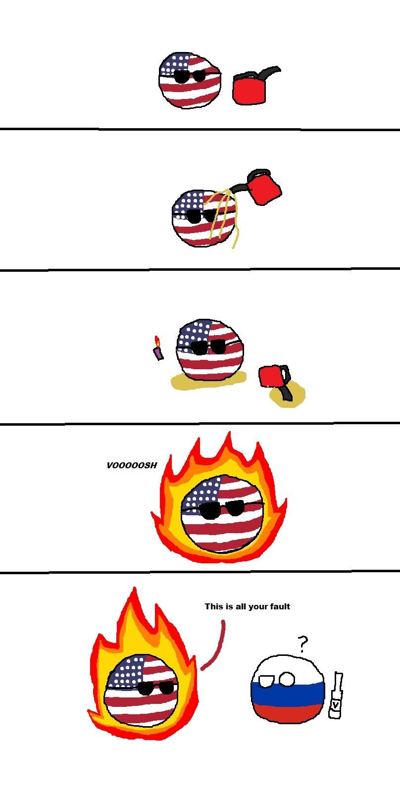 Damn it, Russia!. . Damn it Russia!