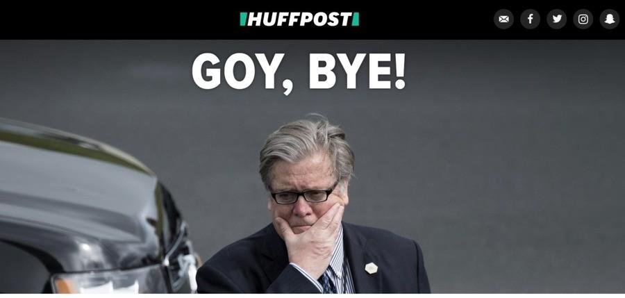 Huffington Post. . Huffington Post