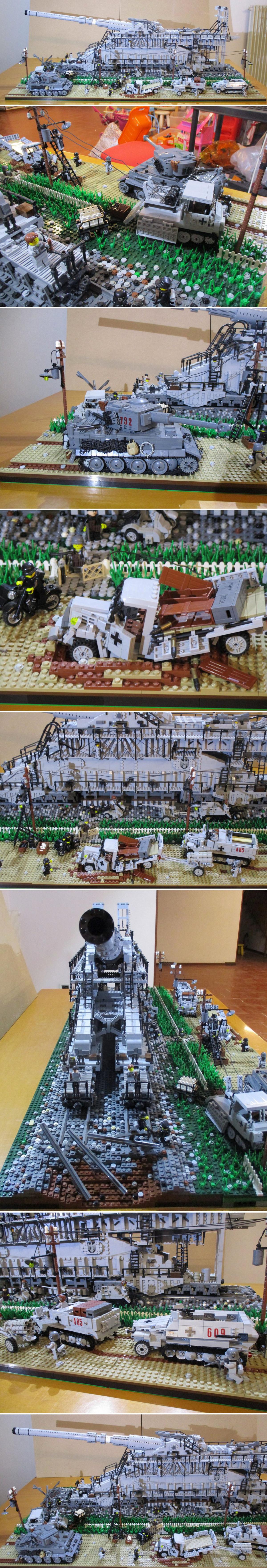 lego. .. nice set but i prefer this one lego nice set but i prefer this one