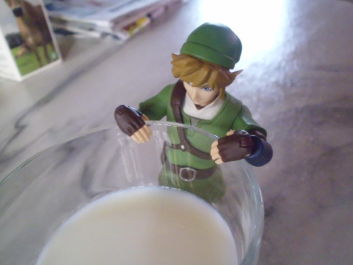 Link. .. meh...it's no chateau romani Link meh it's no chateau romani