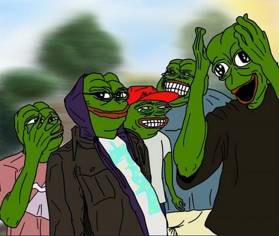 Posting Pepe's. Pepeeeeeeeeeeeeeeeeeeeee. Posting Pepe's Pepeeeeeeeeeeeeeeeeeeeee