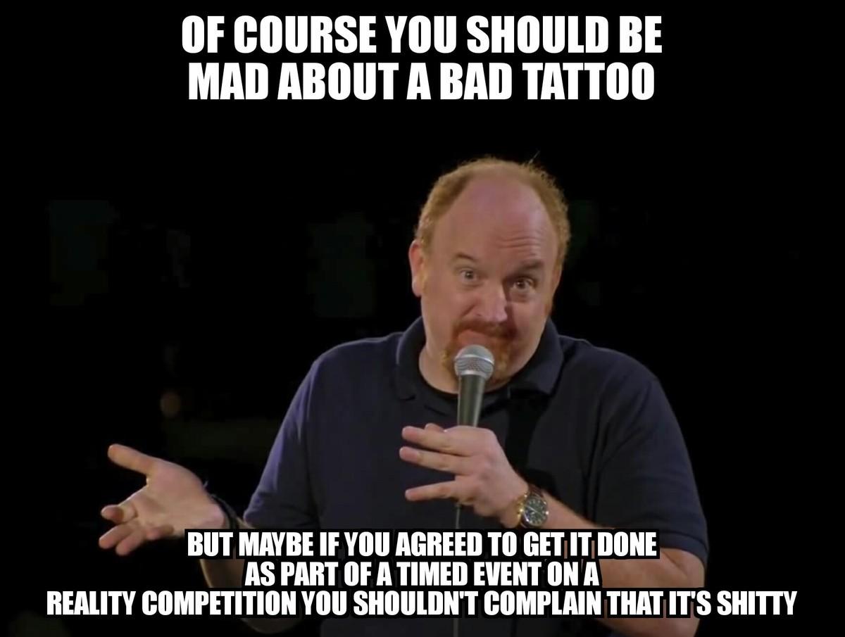 tatts. . tatts